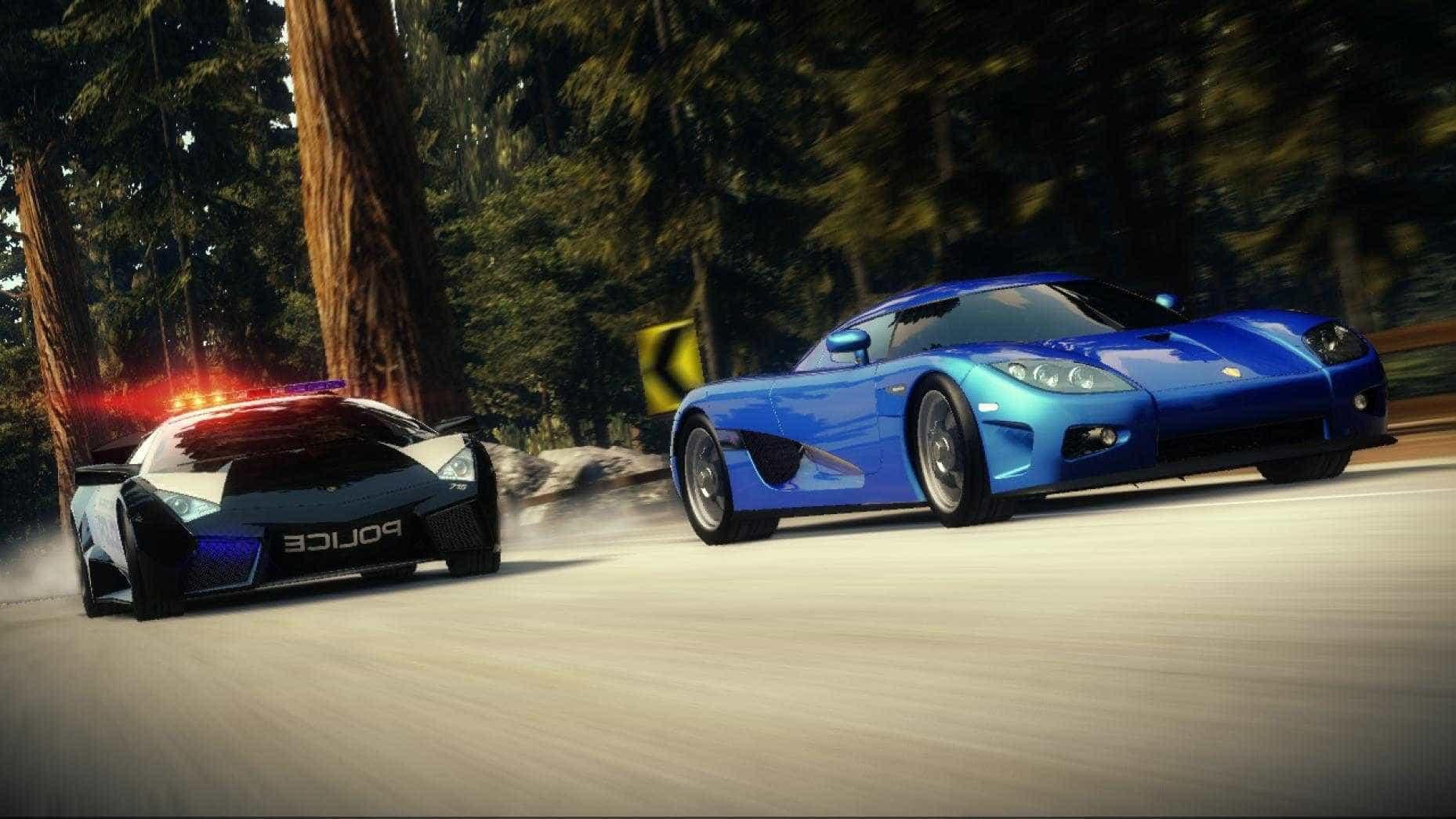 Top Gear elegeu os melhores jogos de condução de sempre. Conhece-os?