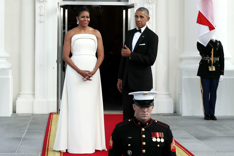 Até sempre, Michelle. Uma primeira-dama que deixará saudades