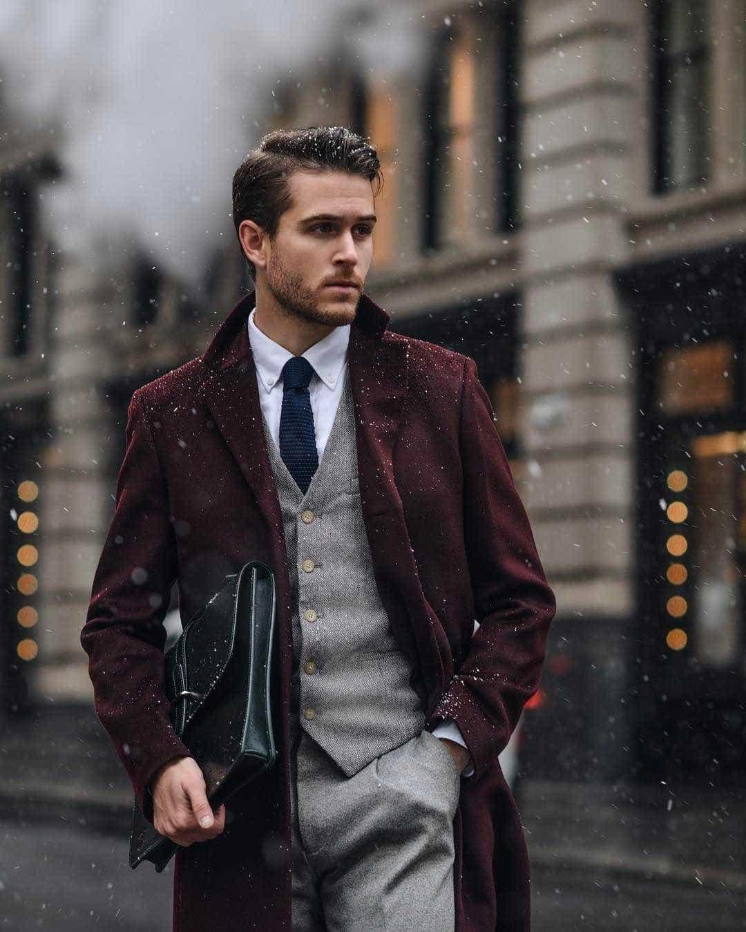 Os homens 'mais quentes' do Instagram