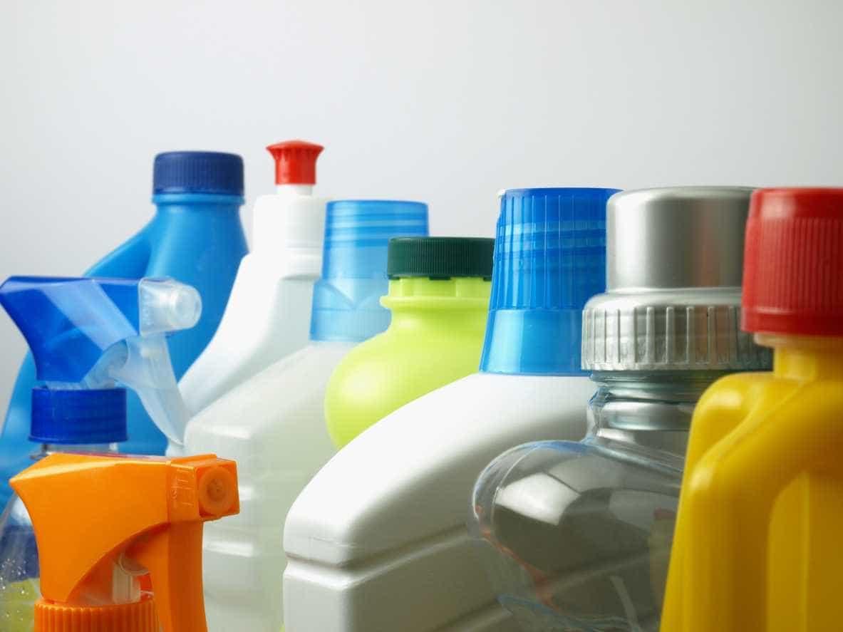 Nove coisas que nunca deve mandar sanita abaixo