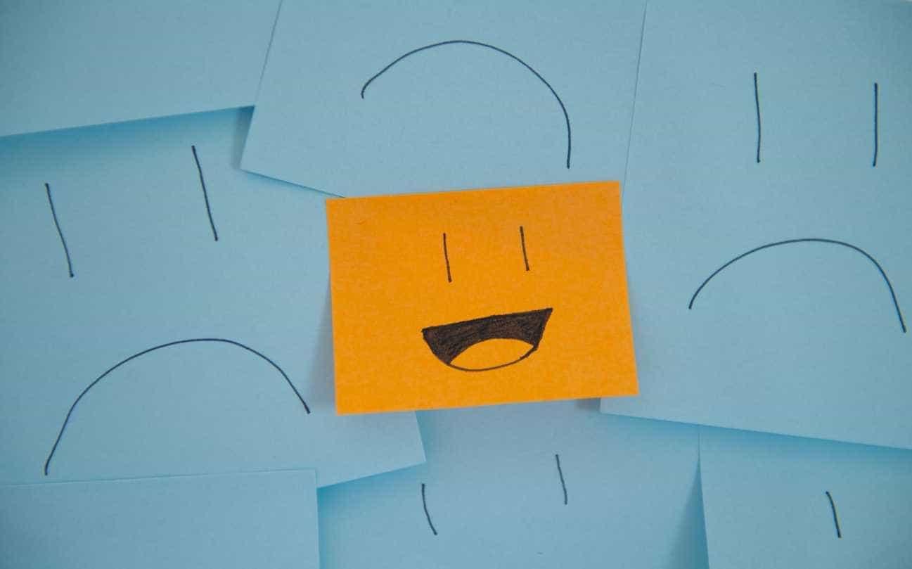 Eis 25 formas de ser feliz -