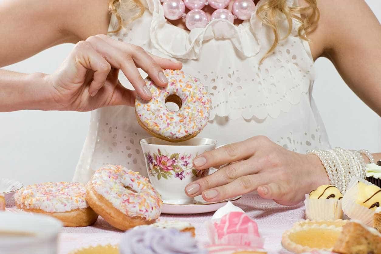 Estes 16 alimentos prometem acabar com o desejo por açúcar -