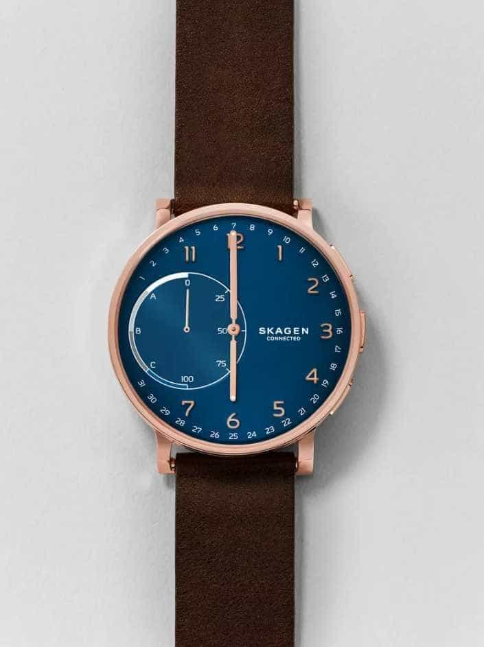 A Fossil quer mudar a forma como vê os relógios inteligentes. Ora veja