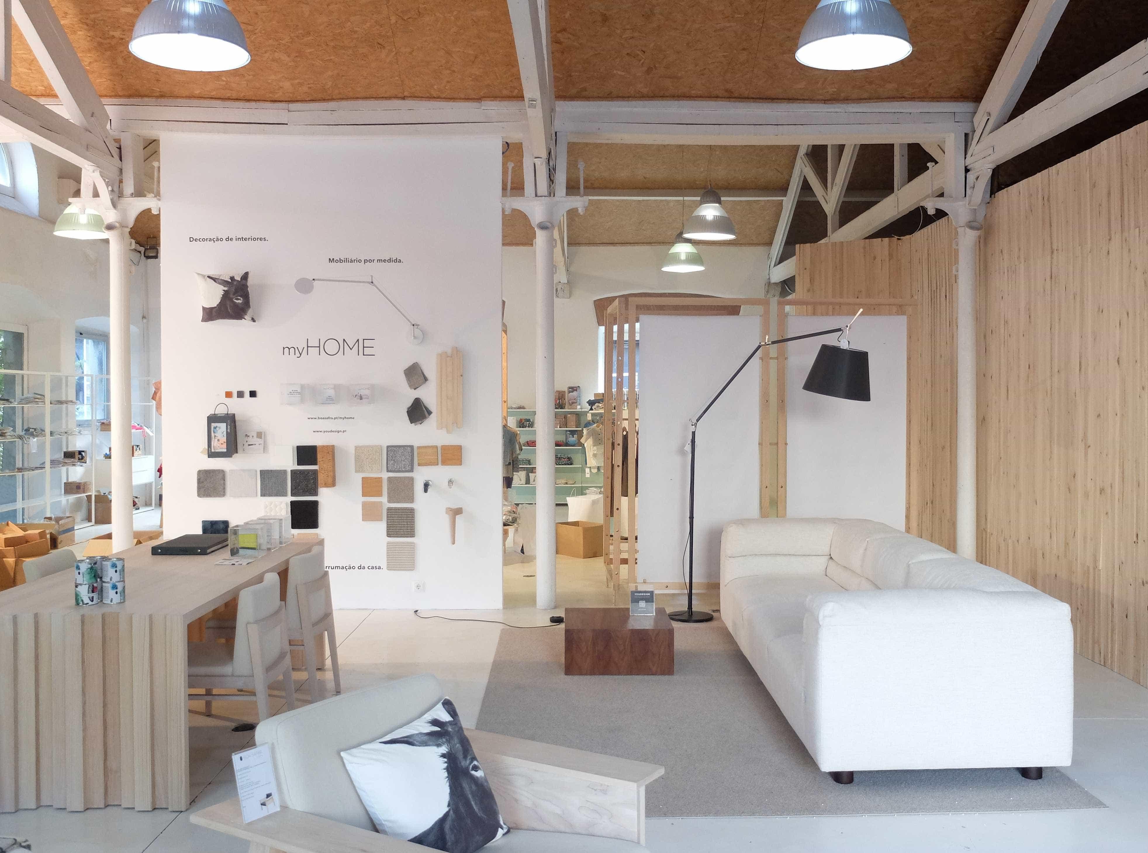 Acaba de nascer um polo dedicado a eco-lifestyle na Lx Factory