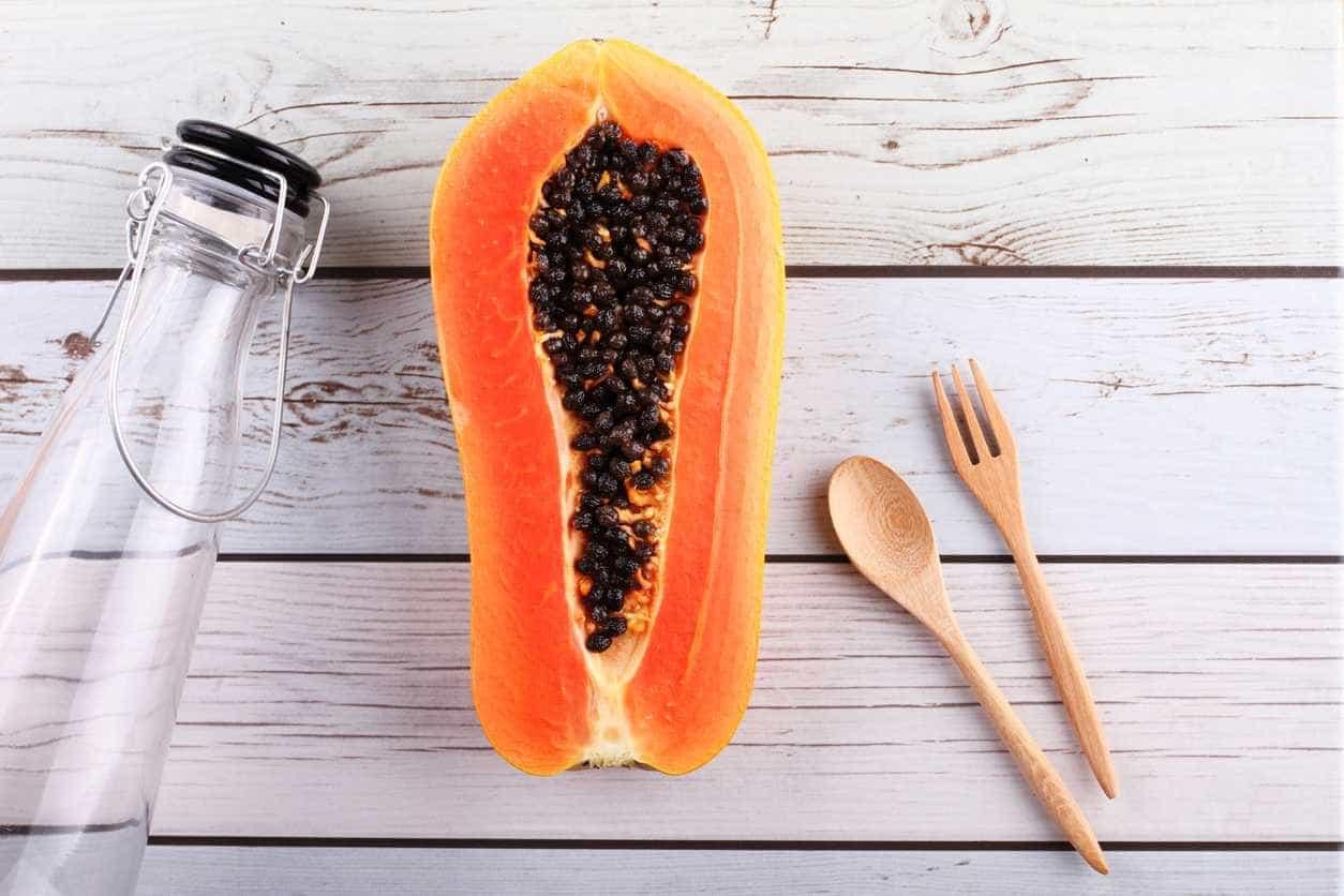Nove bons motivos para comer mais papaia -