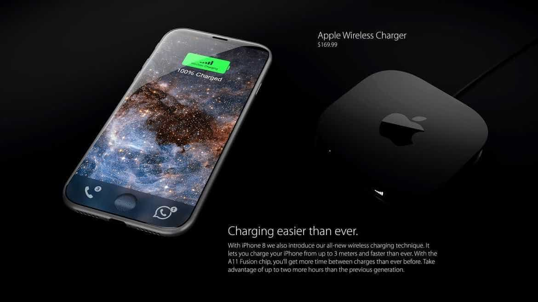 Imagens que vão deixá-lo ainda mais ansioso pelo próximo iPhone