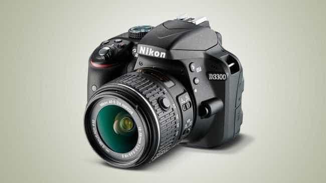 Quer ser um fotógrafo profissional? Vai precisar de uma destas câmaras