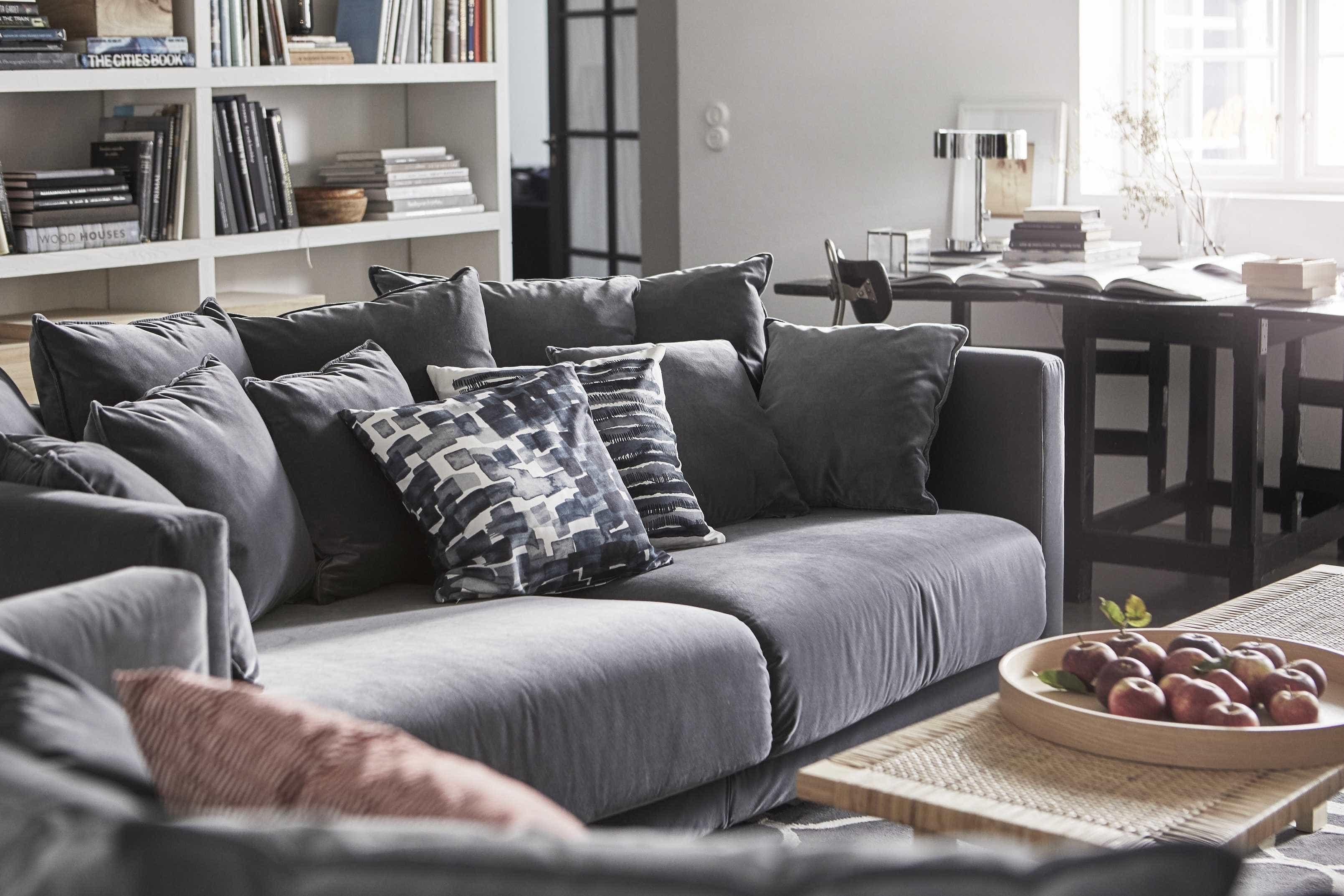 Stockholm 2017. A coleção da Ikea que apela ao 'slow living'