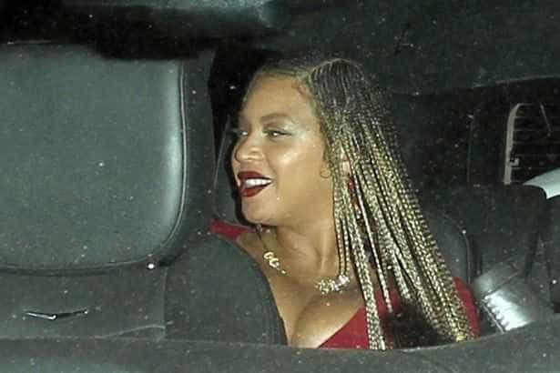 """Beyoncé é fotografada e os fãs chamam-na """"gorda"""" -"""