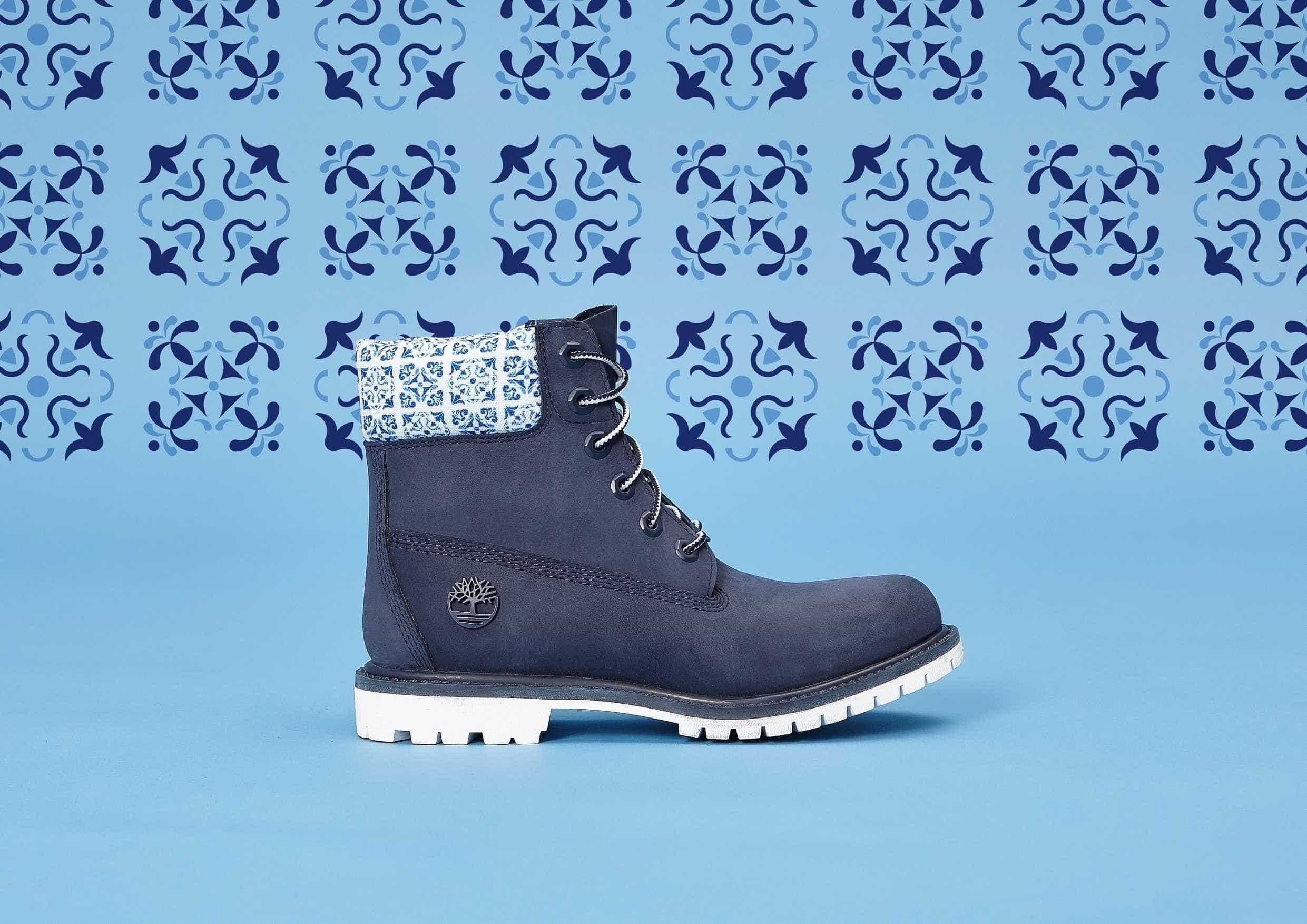 Timberland inspira-se em Portugal para recriar as icónicas botas -