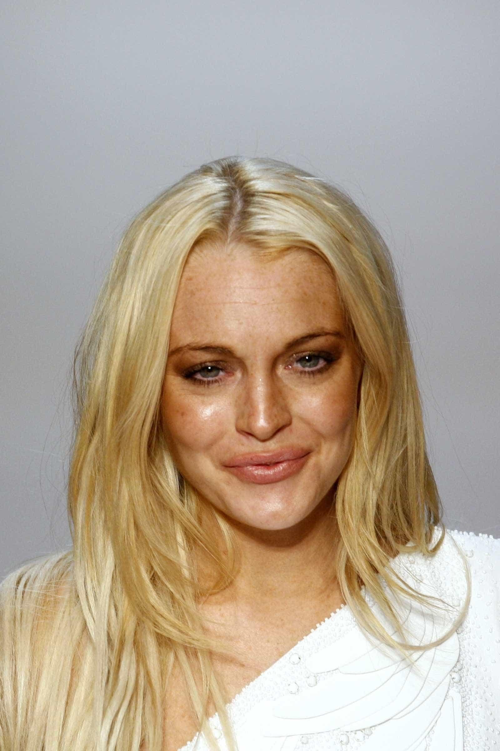 As celebridades que envelheceram mal