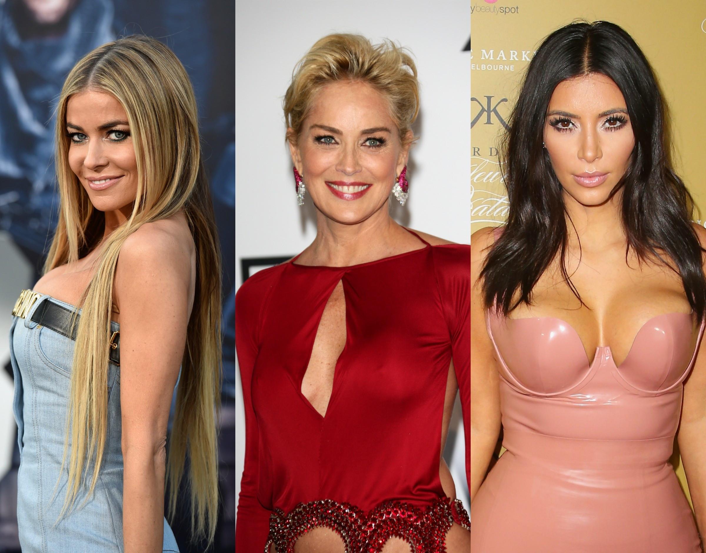 O que têm estas famosas em comum?  -