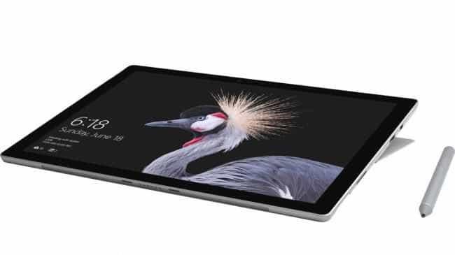 A Microsoft conseguiu novamente. Este é o novo Surface Pro