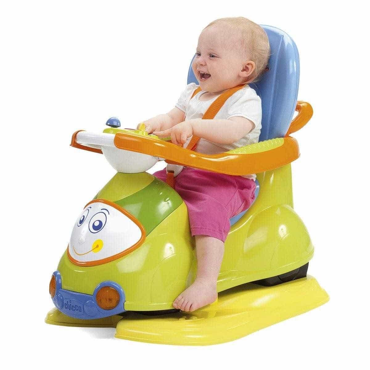 Dia da Criança. Presentes que os bebés vão adorar... e os pais também
