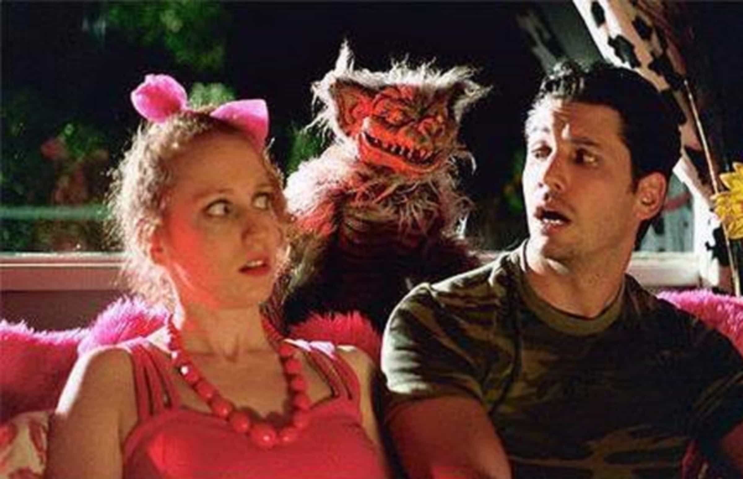 Serão estes os piores filmes de terror de sempre?